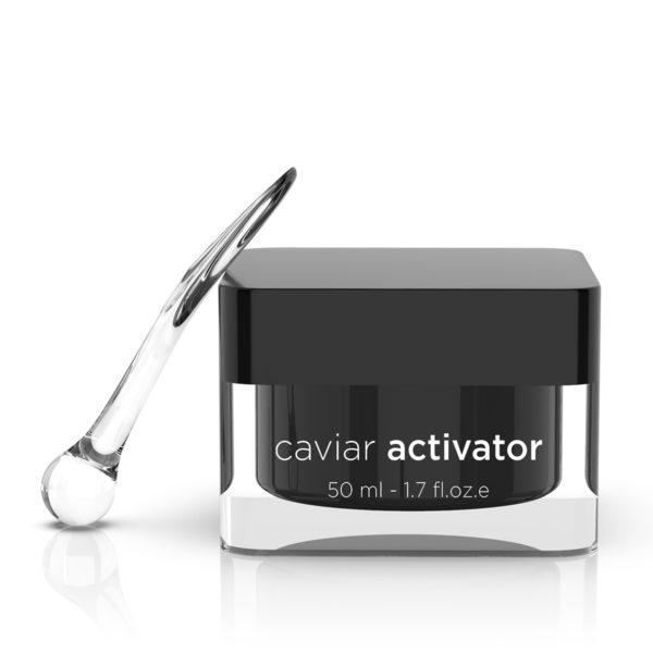 Caviar activator